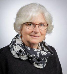 Marika Engel