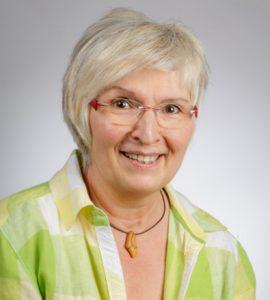 Ingrid Hähnlein